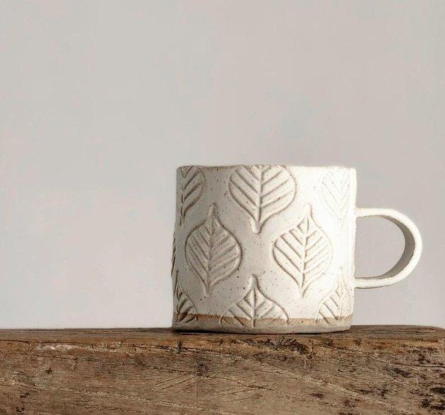 Etsy coffee mug