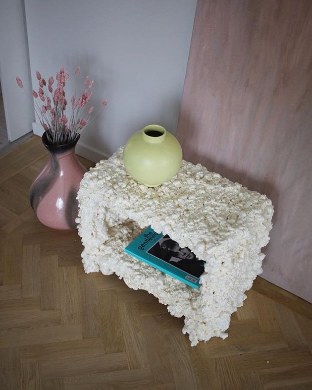 gustaf westman foam table