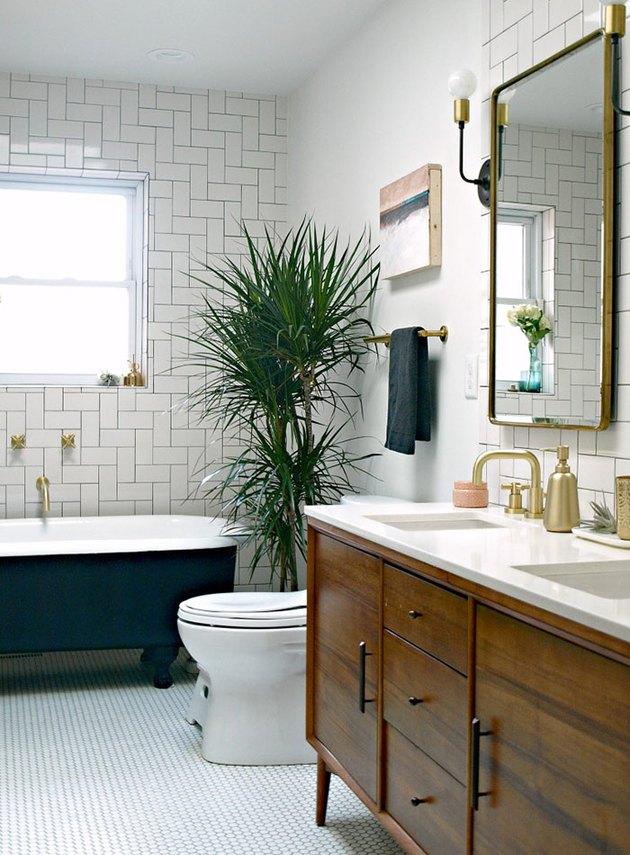 bathtub paint ideas