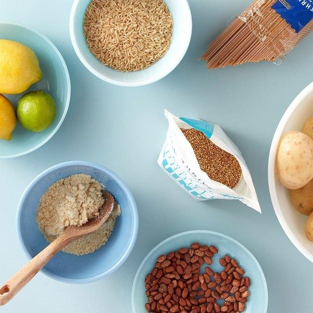 thrive market pantry staples