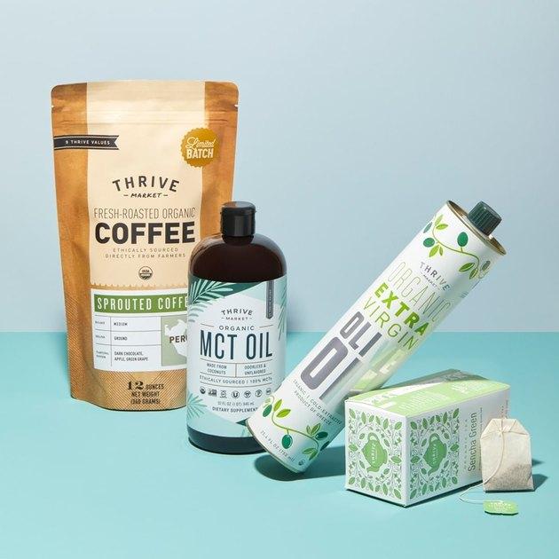 thrive market keto products