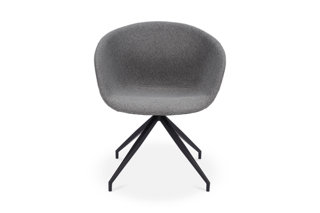 feather octavia desk chair