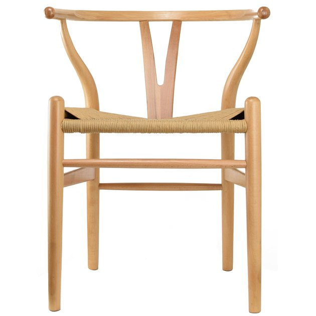 2xhome Wishbone Chair, $181.50