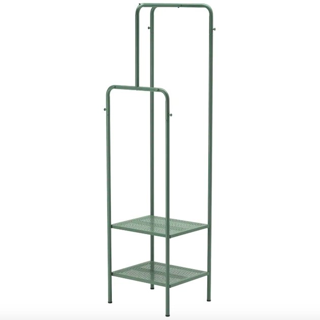 IKEA Nikkeby Clothes Rack, $50