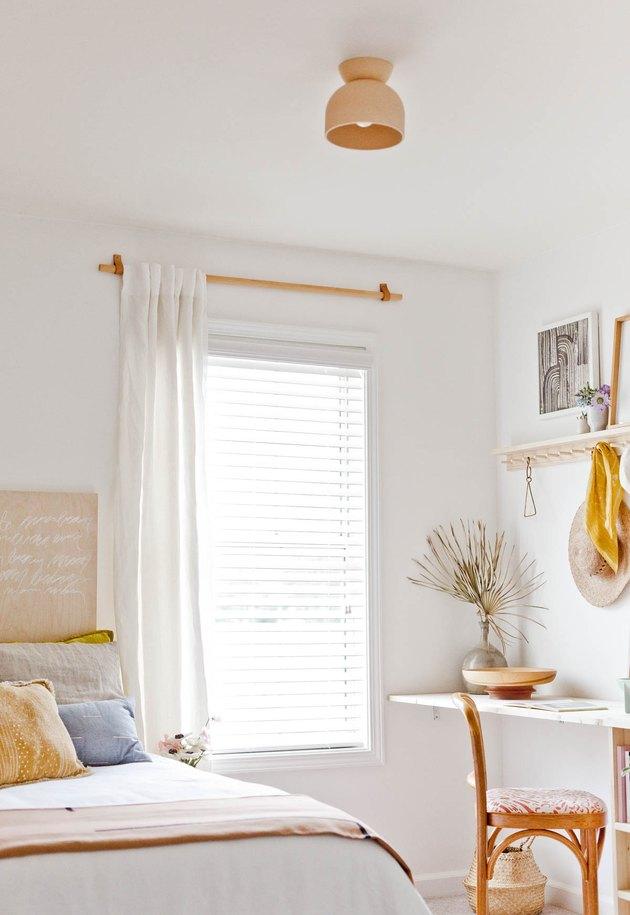 boho bedroom Ceiling light