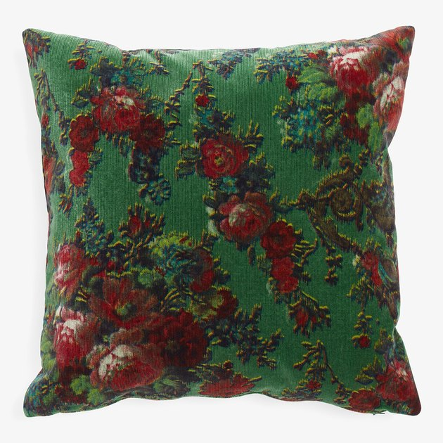 Saba Floral Cushion