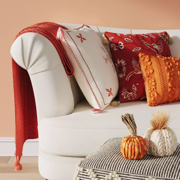 target fall collection