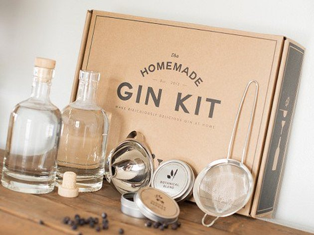 DIY Gin Kit