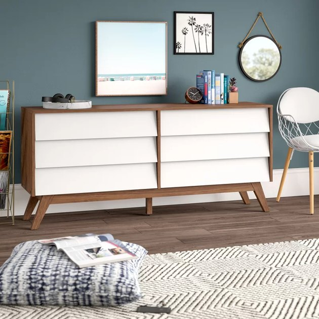 Mercury Row Ellenberger Dresser