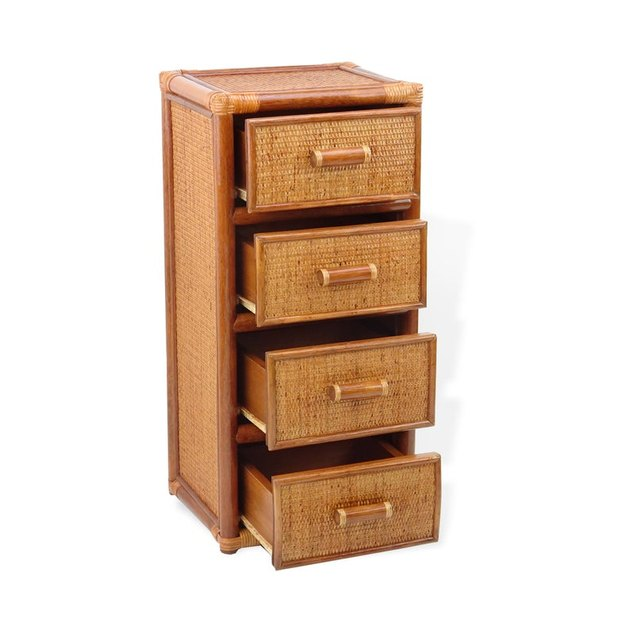 RattanUSA Chest of Drawers