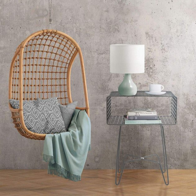 mDesign Side Table