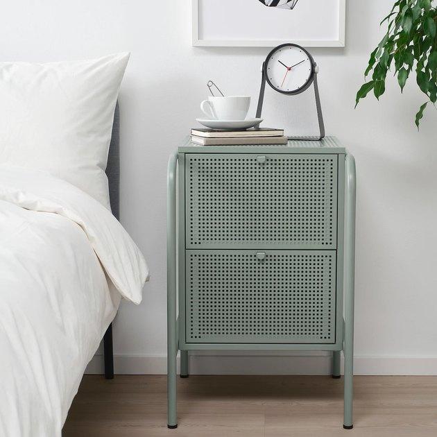 IKEA NIKKEBY 2-Drawer Chest