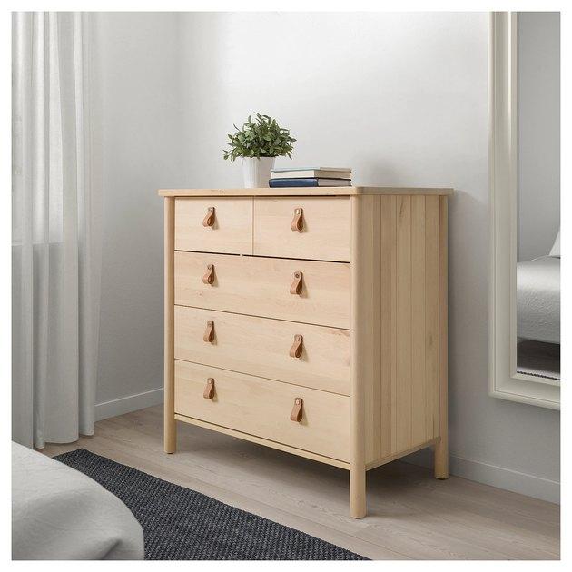 IKEA BJORKSNAS Dresser