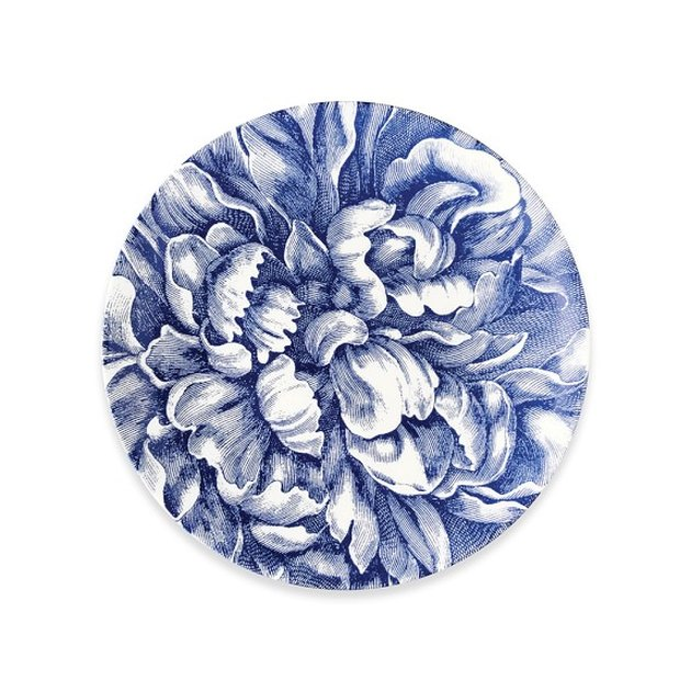 Bloom Salad Plate