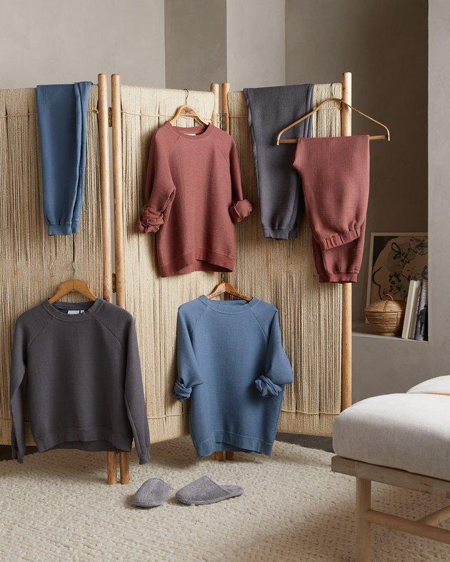 Parachute loungewear sets