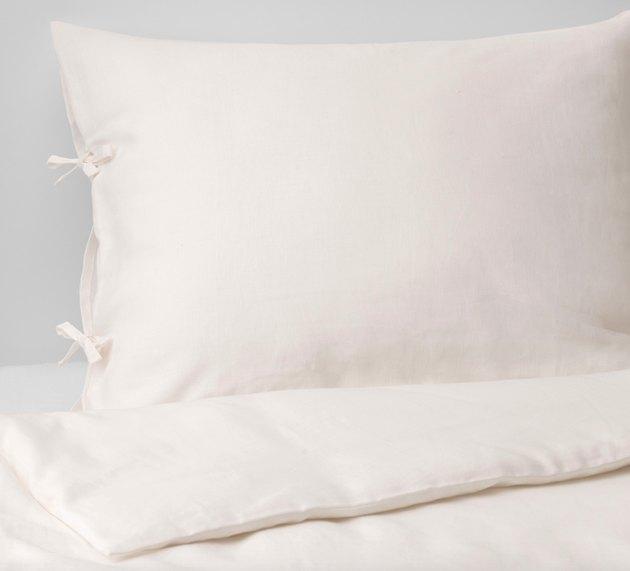 Ikea linen sheets