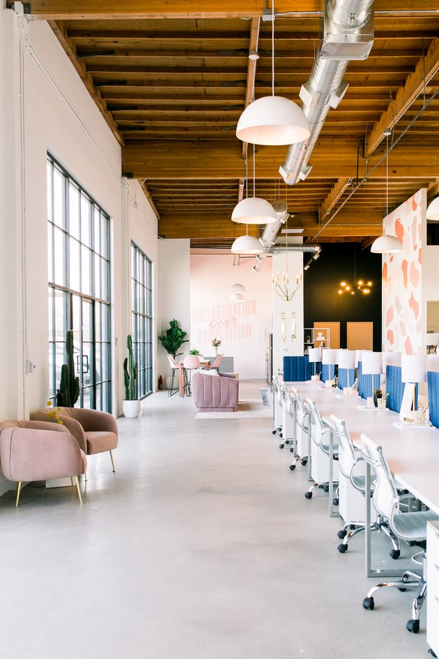 Create & Cultivate Los Angeles office