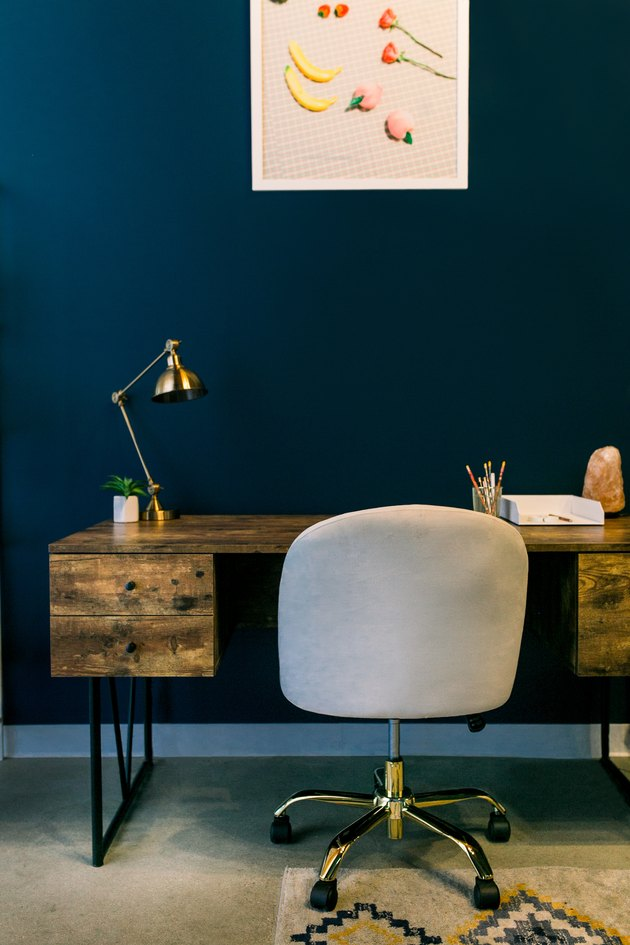 Create & Cultivate Blue Cave workspace