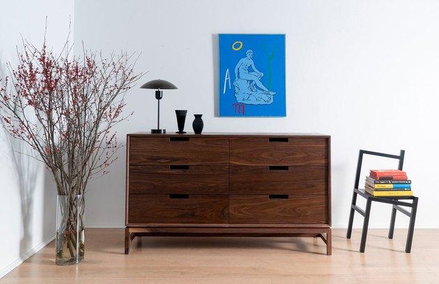 ZZ Driggs furniture rental
