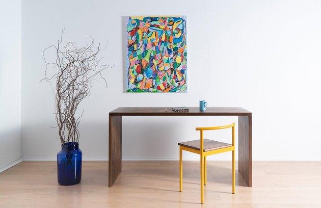 Simone Table 57st design