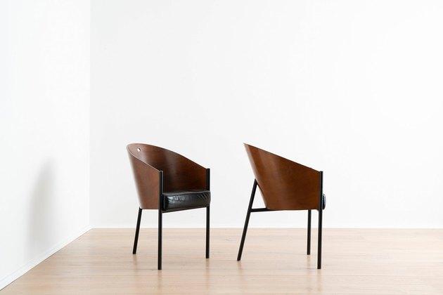 Philippe Starck Pratfall Chair