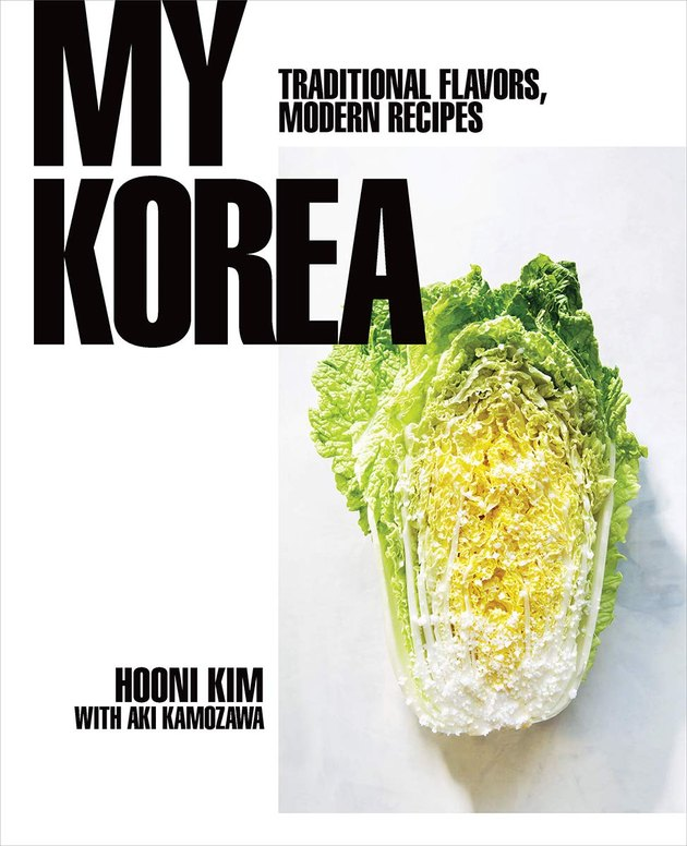 Cookbook Decor