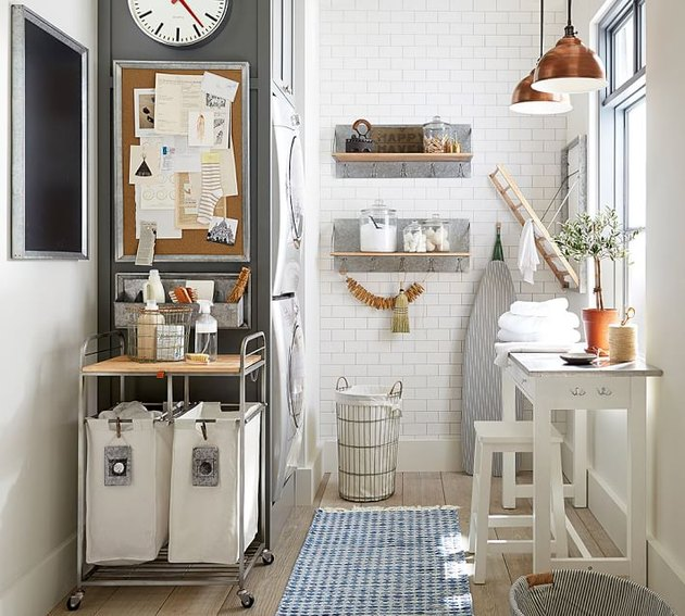 Complete Guide To Laundry Room Ideas Hunker