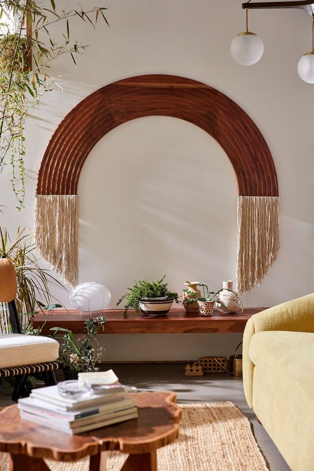 Urban Outfitters fall home collection