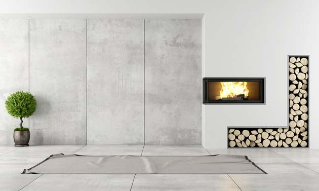 How to Make Fireproof Concrete
