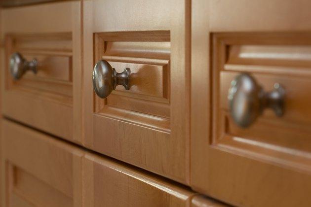 Kitchen Cabinet Drawer
