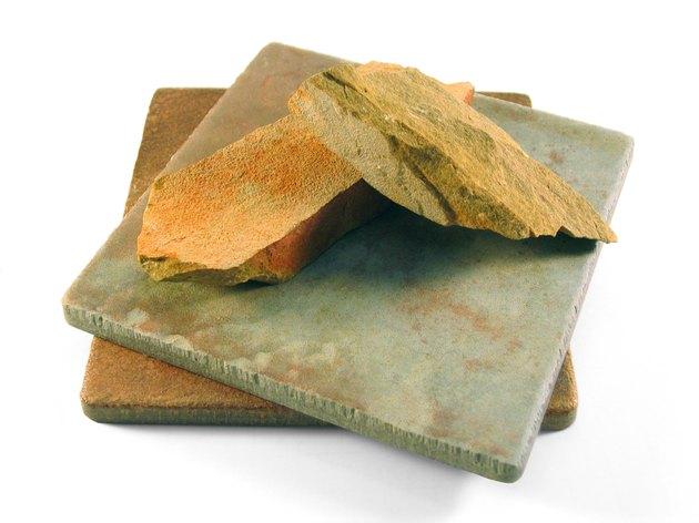 Hard Materials - Home Improvement