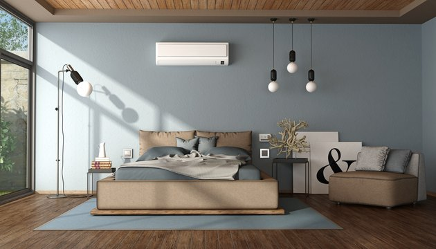 Energy-efficient air conditioning units are the first step in saving money.