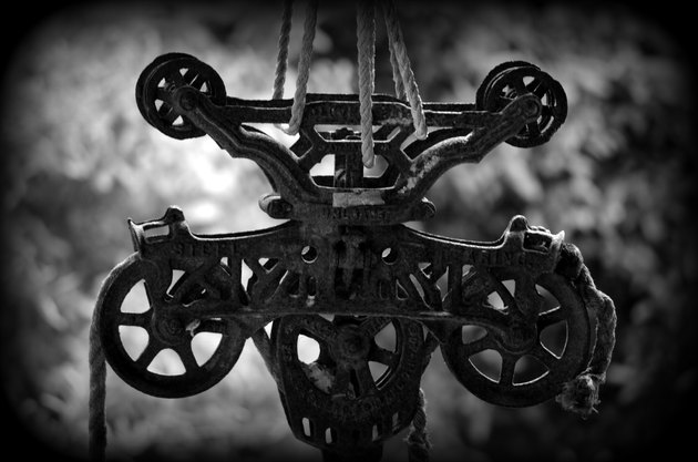 Old Pully