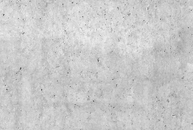High resolution Gray concrete wall