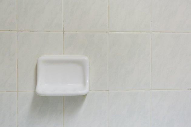 soap dish
