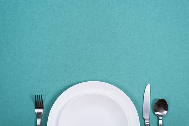 Dinner background