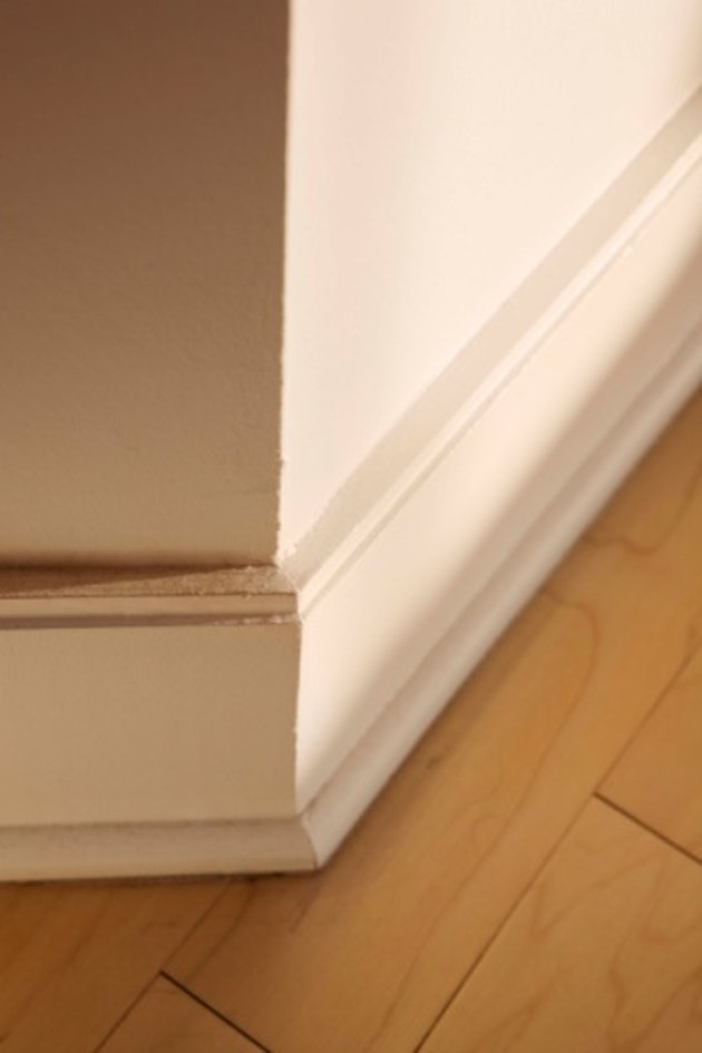 How to Use EverTrue Moulding