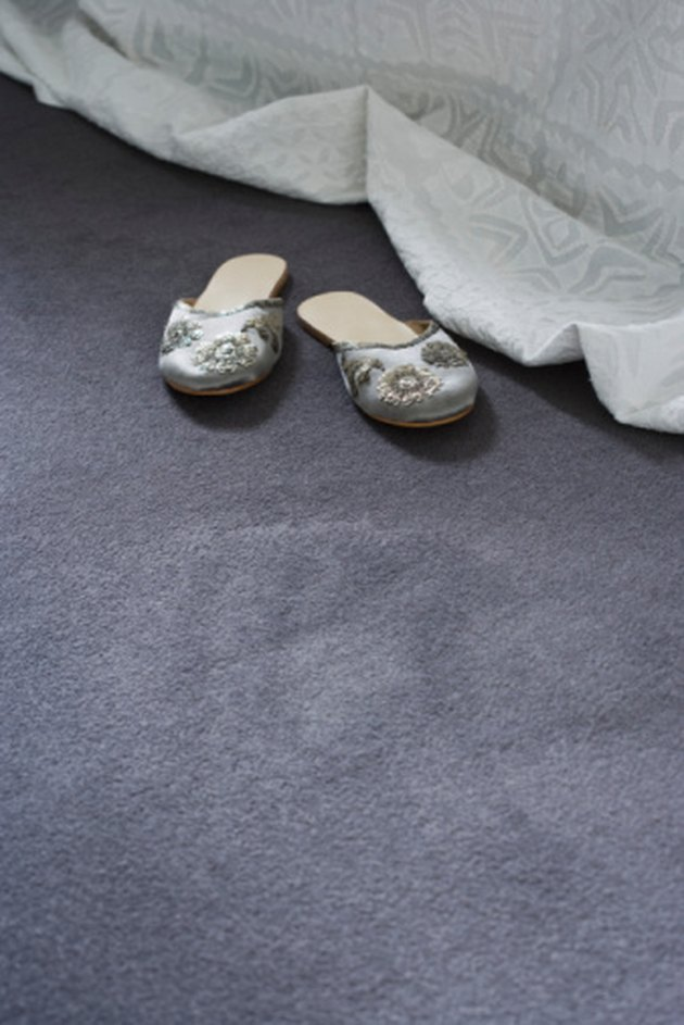 How To Remove Difficult Carpet Stains Hunker