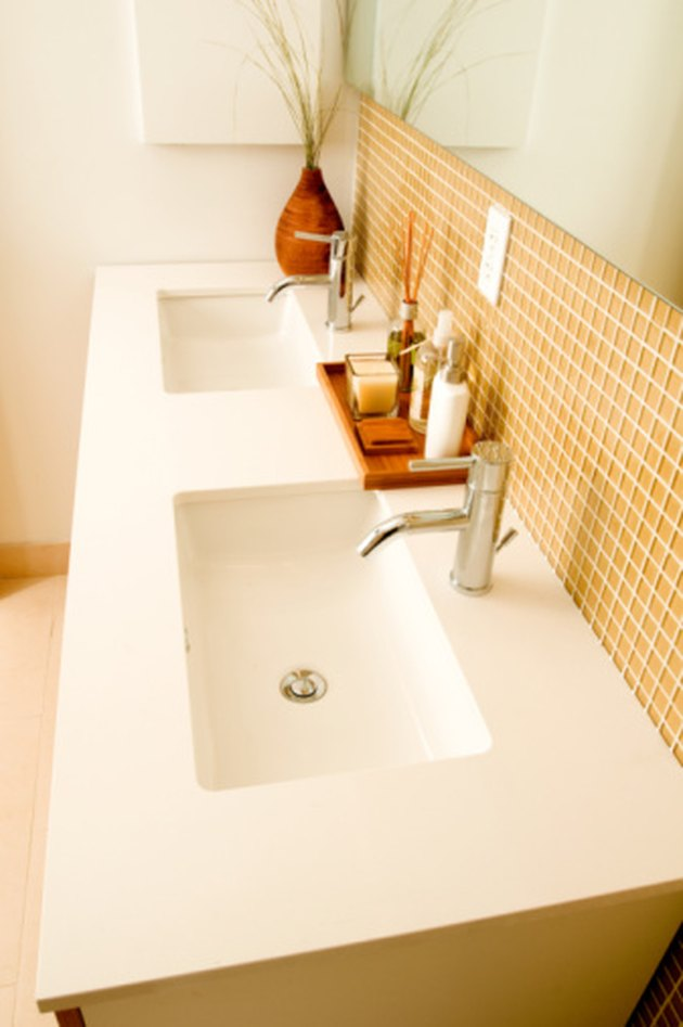 How to Seal Formica Counter Tops