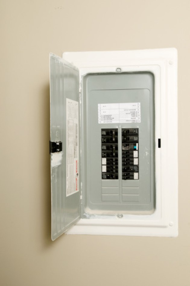 Wiring Dc Circuit Breakers