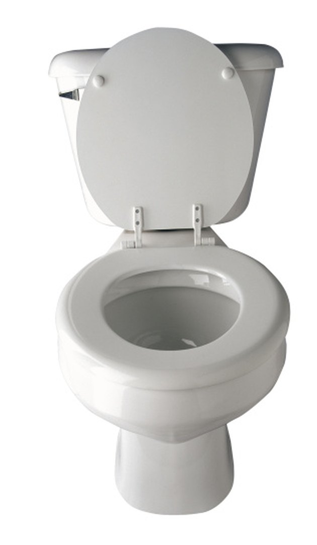 What Does it Mean When Your Toilet Sounds Like it Randomly Flushes?