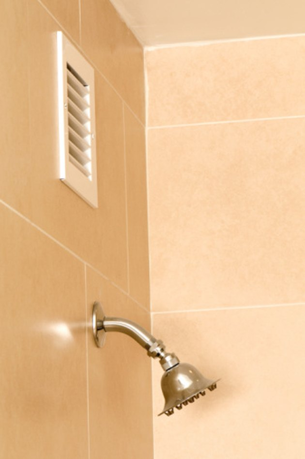 What To Do When You See Black Mold Between The Tiles In A