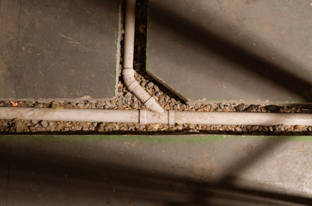How To Clear A Main Sewer Line Clogged By Paper Towels