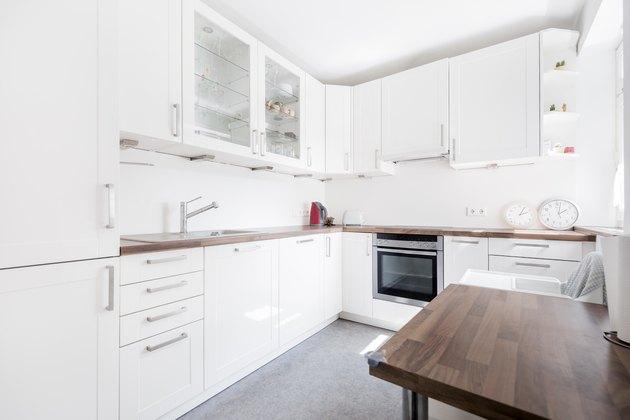 Kitchen HDR
