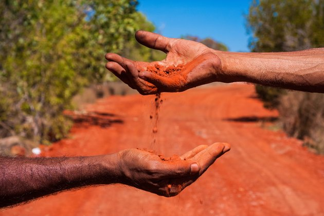Ancestral Wisdom, Australia