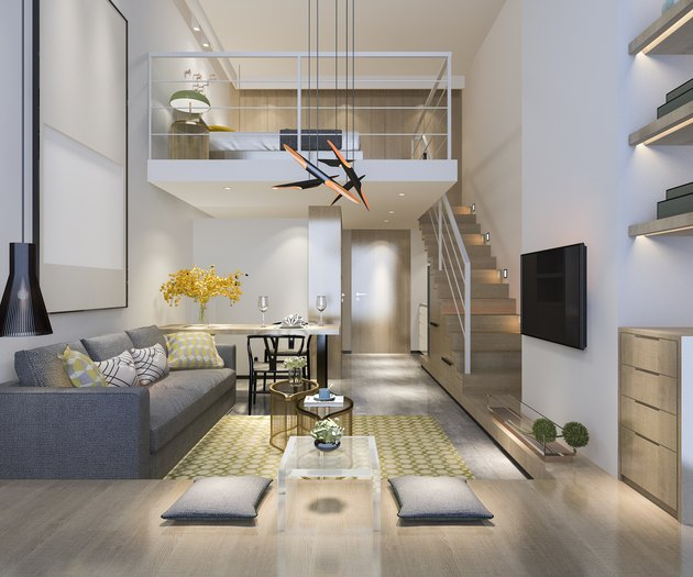 Loft Apartment: What Is A Loft Apartment?