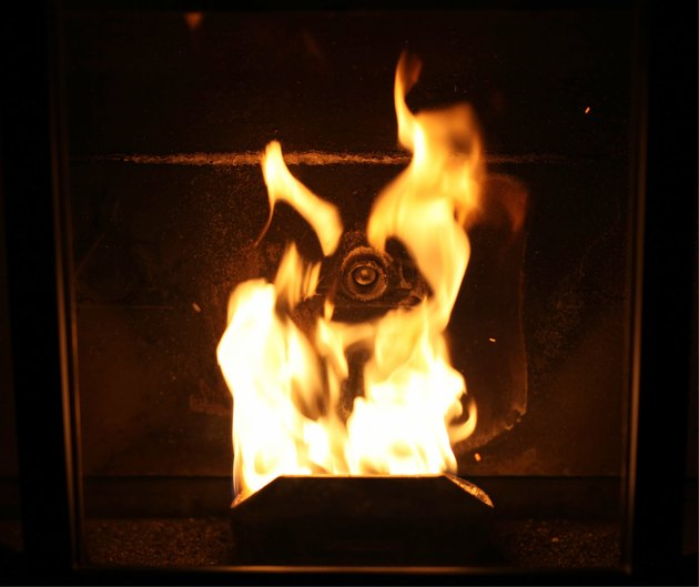 Heating Fire