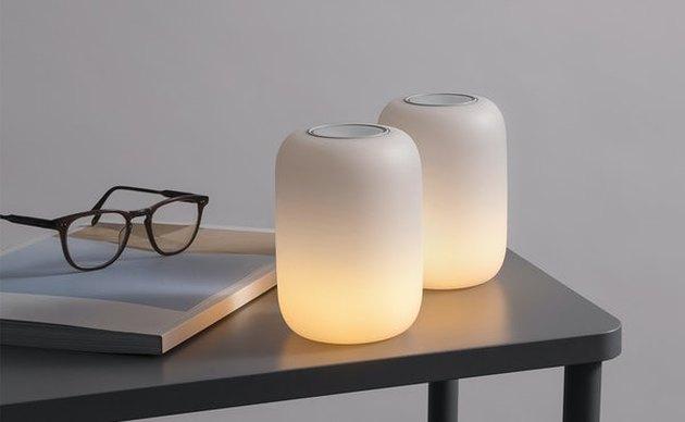 Casper Glow Light, $206 (2-Pack) ambient lighting