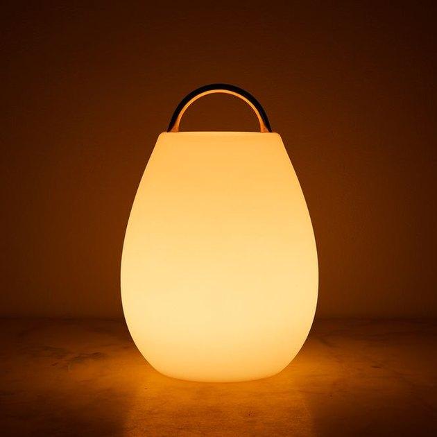 Allsop Portable LED Lantern, $80 ambient lighting