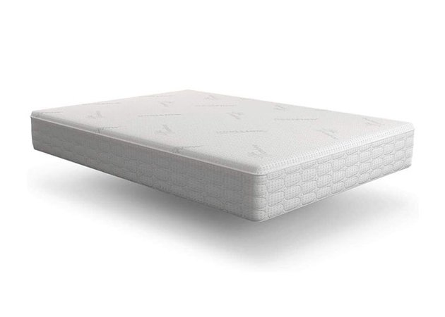 Snuggle-Pedic Original Ultra-Luxury Hybrid Mattress